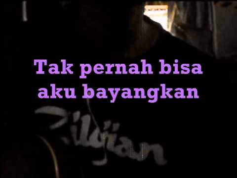 d'Masiv - Menanti Keajaiban (Cover) & Lyrics