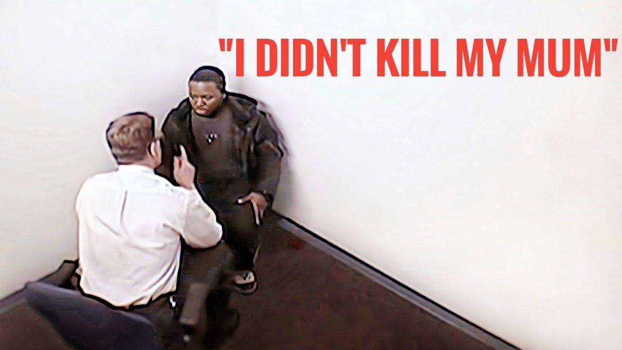 MURDERED ON HER DOORSTEP | The Terrifying Case Of Beverly Parker