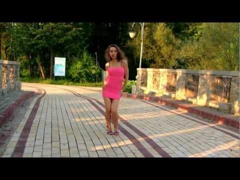 Алена Карат - Боль остается в сердце. Клип 2013!