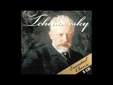 The Best Of Tchaikovsky MP3