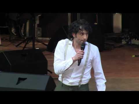 Sommernacht des Musicals 2012 - Highlights (1) - Serkan Kaya u.a.