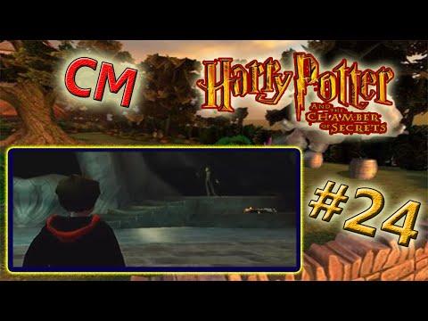 (PS2) Harry Potter e la Camera dei Segreti - Parte 24 - Il basilisco