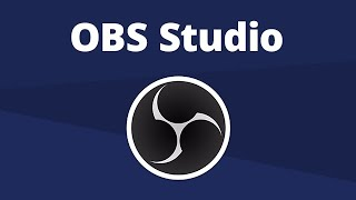 OBS Studio! Программа для записи экрана компьютера!