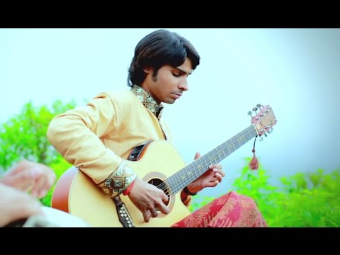 Raag Bhairavi | Classical Guitar by Shahnawaz Ahmed Khan