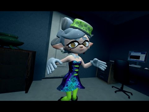 The Marie Dance
