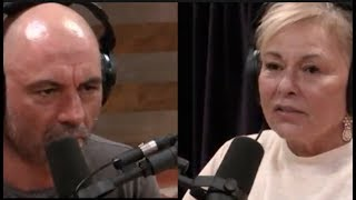 Joe Rogan - Roseanne on Becoming a Target