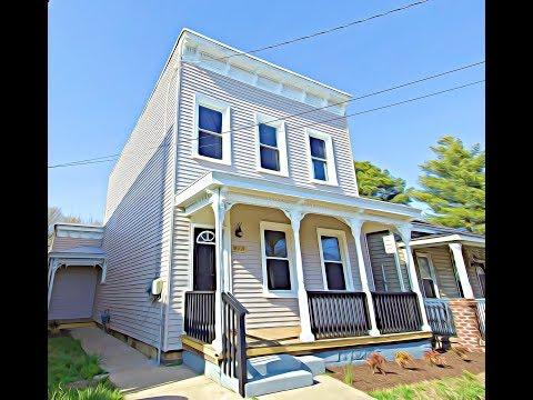 Stunning S. Richmond VA Renovation 3 BR Home For Sale  ++$284K++