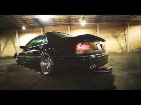 Mercedes W140 Compilation, Brabus 7 3, AMG, Wald, 600SEL, V12