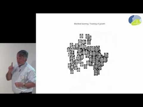 Big Data for Image Analysis | Professor David Hawkes | Big Data Analytics Conference 2015