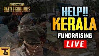 HELP!! Kerala Fund Raising Live