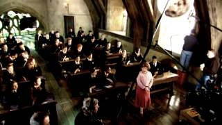 BSkyB - Daniel Radcliffe: Being Harry Potter (2015)