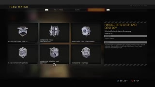 Call of Duty Black Ops 4 / Scar h