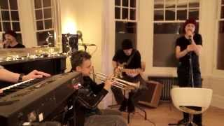 "James – ""Curse Curse"" 