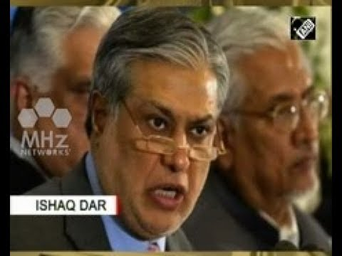 Witness records statement in corruption case against Pakistan's former finance minister