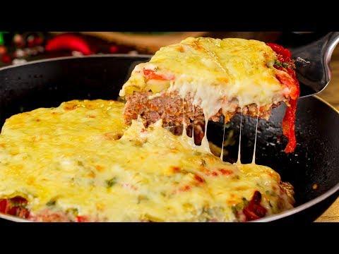 casserole-à-la-viande-hachée-et-courgette-:-elle-deviendra-la-spécialité-de-la-maison.-|savoureux.tv
