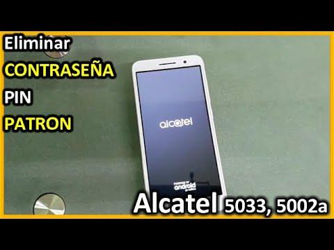Hard Reset Alcatel 1 | Factory Reset Alcatel 5033a