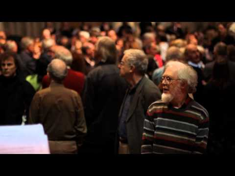 I Fagiolini - Striggio Mass in 40 Parts, Live in York 2012