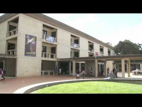 University of Canberra Library Virtual Tour
