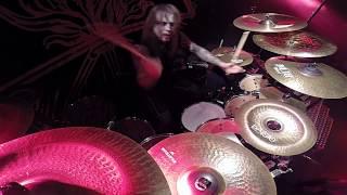 Inferno - Behemoth - At The Left Hand Ov God