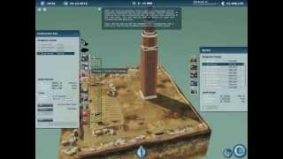 Skyscraper Simulator - BK