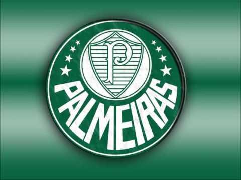 Hino do Palmeiras - Rede Globo Completo