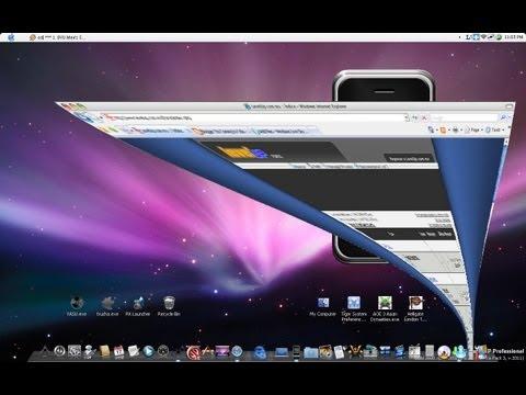 windows 7 desktop theme pack installieren