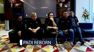 Video PADI REBORN | Bincang Bareng PADI REBORN - NET. JATIM download MP3, 3GP, MP4, WEBM, AVI, FLV November 2018