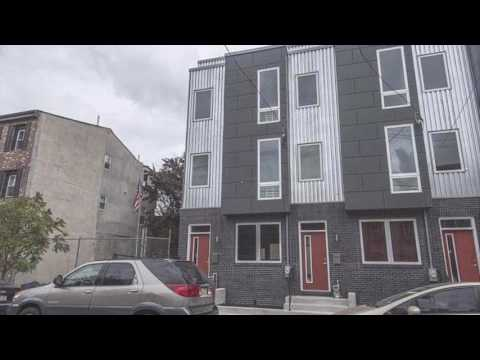 Philadelphia PA New Construction Example | Hard Money Lender