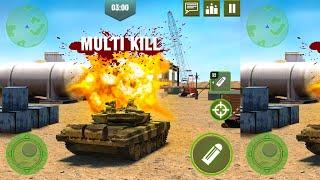 War Machines: Best Free Online War & Military Game Ep1 screenshot 2