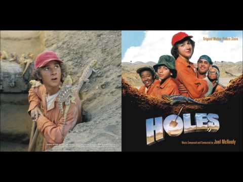 First Love (Holes Score, track 9)