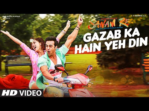 Gazab Ka Hai Yeh Din Video Song