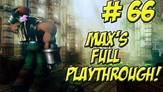 Final Fantasy VII! Max