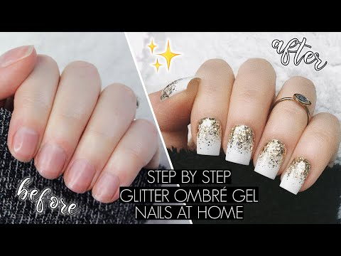 DIY GEL MANICURE AT HOME   The Beauty Vault