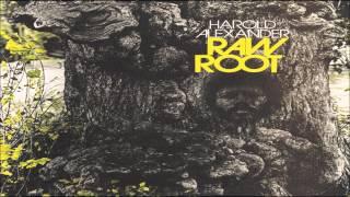 Harold Alexander - De Black Magician