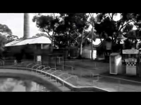 Brickwork's Market Abandoned : Adelaide SA