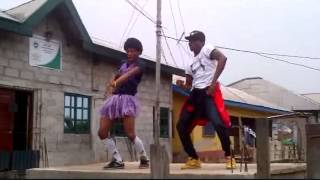 KISS DANIEL - WOJU DANCE BY VIncentino & SHEDY  08066737577
