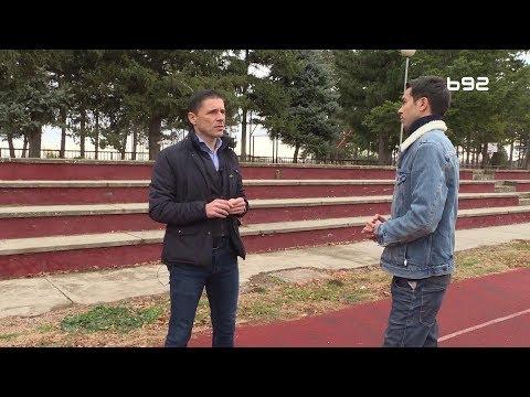 Mažić za B92: Hrvati su mi 'srušili snove', Ibri se nikad ne zameram