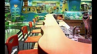 #8. Лучшие интерьеры - Детский центр в Москве (720 кв.м)(Самая большая коллекция интерьеров мира. Здесь представлены интерьеры как жилых помещений, так и обществен..., 2014-09-11T17:37:00.000Z)