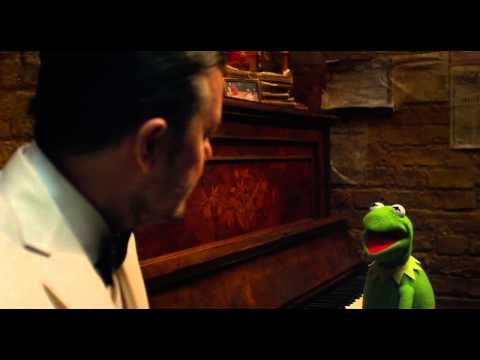 Muppets Most Wanted out 2014, directed by James Bobin