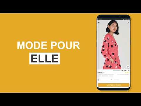 Sur Zalando Mode Applications Play Outlet Privé – Google 6b7fgy