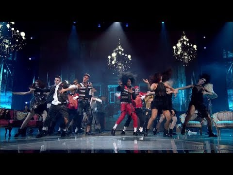 The X Factor UK 2018 More from Last Night Live Shows Round 3 Full Clip S15E20