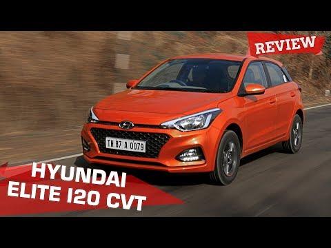 2018 Hyundai Elite i20 CVT Review | 5 Things To Know | ZigWheels.com
