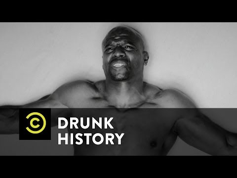Drunk History - Joe Louis vs. Max Schmeling