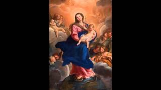Thánh ca Công Giáo về Mẹ Maria :  Mẹ đẹp tươi