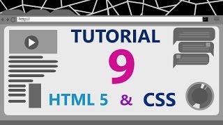 #09 Tutorial HTML &amp CSS [ROMANA] - Despre ID-uri si clase