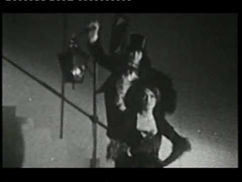 Screaming Lord Sutch -
