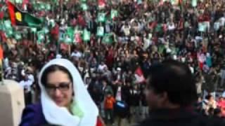 Blood everywhere in Pakistan 1-by khalid Qadiani.flv