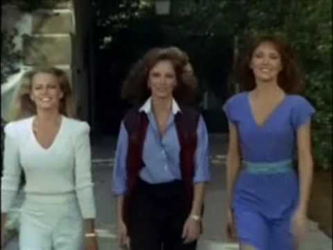 Charlie's Six Angels (STEREO)