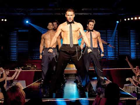 Bump & Grind, the Anxiety and Exuberance of Magic Mike and Magic Mike XXL