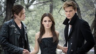 Fallen -  Adventure, Drama, Fantasy, Romance, Movies -  Addison Timlin, Joely Richardson,